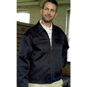 Lined Joe Jackets, Personalized With Your Logo!
