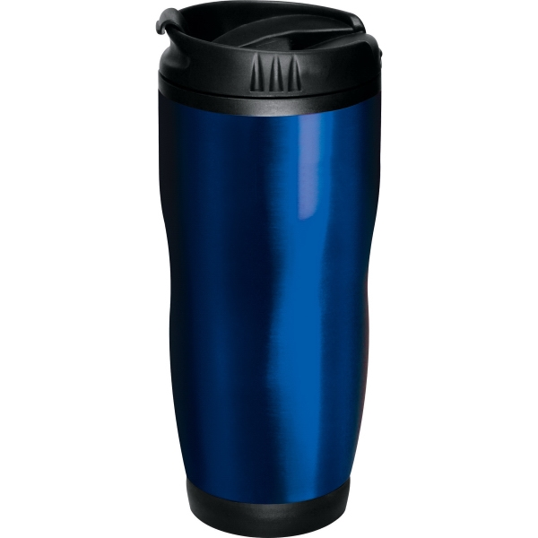 1 Day Service 16oz. Travel Drinkware Items, Custom Imprinted With Your Logo!