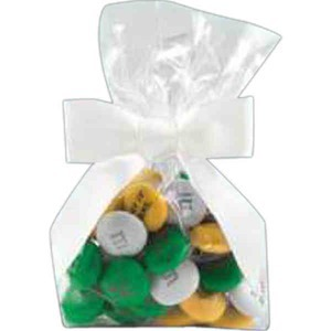 Custom Printed M&M Chocolate Candy Gift Bags