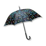 Custom Printed Made in the USA Umbrellas