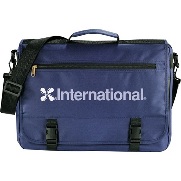 1 Day Service Organizer Briefcases, Customized With Your Logo!