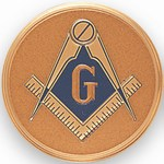 Custom Engraved Masonic Emblems and Seals