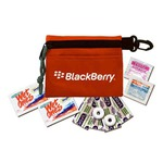 Custom Printed Meeting First Aid Kits