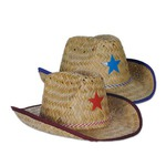 Custom Printed Cowboy Hats