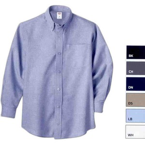 Embroidered Mens Dickies Woven Dress Shirts