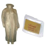 Custom Imprinted Mens Ponchos