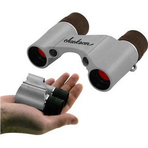 Custom Printed Mini Binoculars