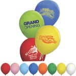 Custom Imprinted Color Promotional Items