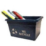 Custom Imprinted Mini Recycling Boxes