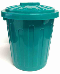 Mini Trash Cans Custom Imprinted With Your Logo
