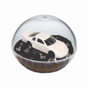 Custom Printed Mobile Clear Crystal Globes