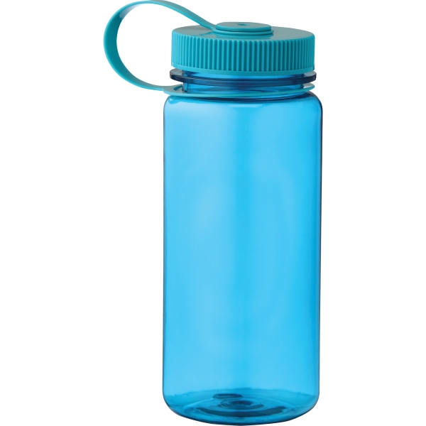 1 Day Service 22oz. Polycarbonate Sports Bottles, Personalized With Your Logo!