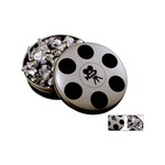 Custom Imprinted Movie Reel Shaped Tins