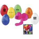 Custom Imprinted Multi Colored Silly Putty