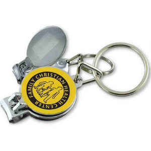 Nail Clippers, Custom Imprinted With Your Logo!