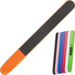 Nail Files, Custom Imprinted With Your Logo!
