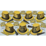 Custom Printed New Years Themed Promotional Items