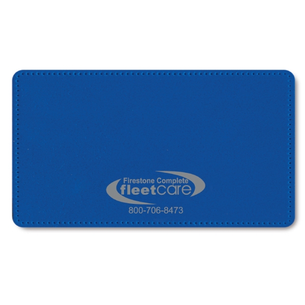 Cell Phone Sticky Pad Dash Board Holders, Custom Decorated With Your Logo!