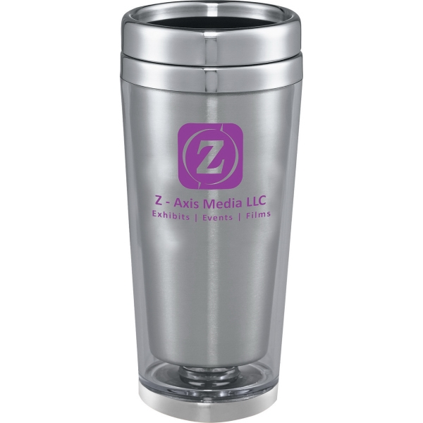 1 Day Service Transparent Drinkware Items, Custom Designed With Your Logo!