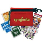 Personalized Outdoor First Aid Kits