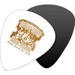 Custom Printed Oversized Guitar Picks