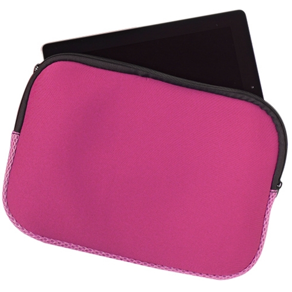 1 Day Service Laptop Cases with Double Carrying Handles, Personalized With Your Logo!