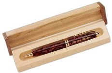 Personalized Engraved Pen Sets