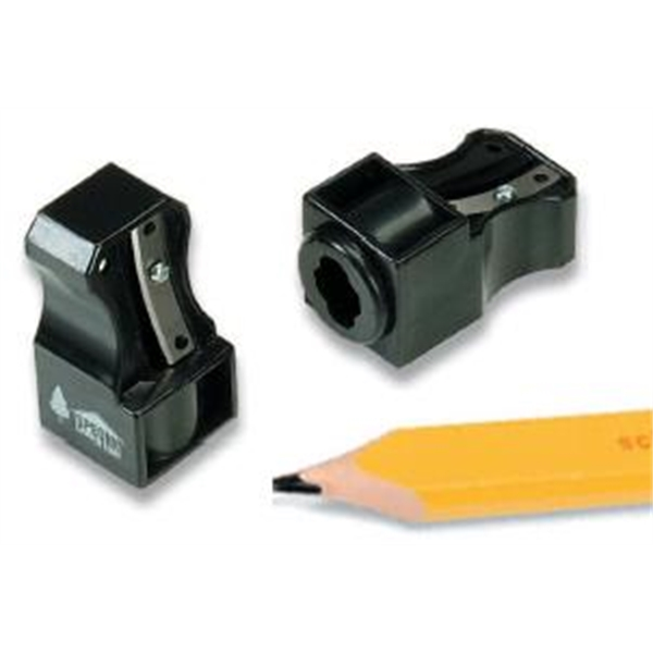 Custom Printed Carpenter Pencil Sharpeners