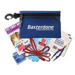 Custom Made Pet First Aid Kits