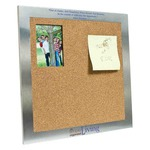 Custom Imprinted Photo Insert Bulletin Boards