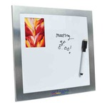 Custom Imprinted Photo Insert Dry Erase Boards