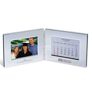 Custom Printed Picture Frame Calendars