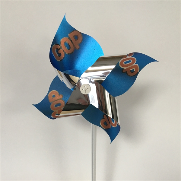 Pinwheels, Custom Imprinted With Your Logo!