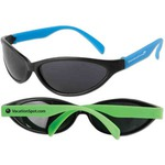 Customized Sunglasses Plastic