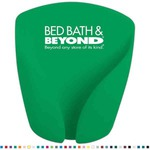 Custom Imprinted Plastic Towel Holders