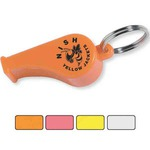 Custom Printed Plastic Whistles