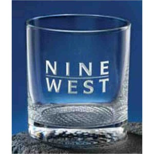 Custom Printed Plaza Drinkware Crystal Gifts