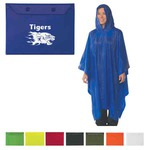 Custom Imprinted Emergency Ponchos