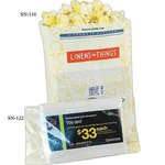 Custom Imprinted Popcorn Bags