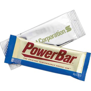 Custom Printed Power Bar Energy Bars