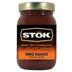 Custom Printed Private Label BBQ Sauces