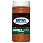 Custom Printed Private Label Sweet Barbeque Spices Seasonings and Rubs
