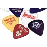 Custom Printed Professional Guitar Picks