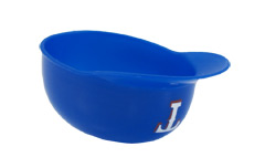 Custom Printed Texas Rangers Team MLB Baseball Cap Sundae Dishes