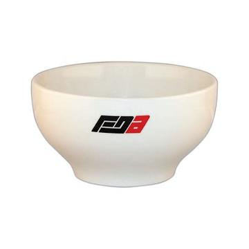 Custom Printed Rolled Edge Dinnerware Cereal Bowls