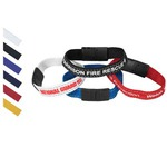 Personalized Reflective Wristbands
