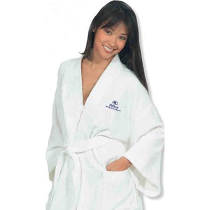 Robes, Custom Imprinted With Your Logo!