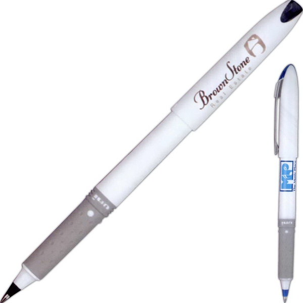 Custom Printed Roller Ball Tungsten Carbide Uni-Ball Pens