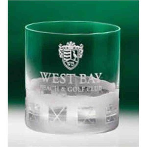 Custom Printed Rox Barware Crystal Gifts