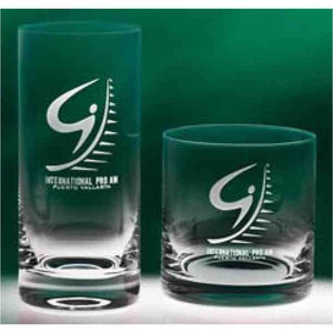 Rox Barware Crystal Gifts, Custom Imprinted With Your Logo!
